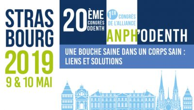Odenth Congress 2019 - May 9 & 10, 2019