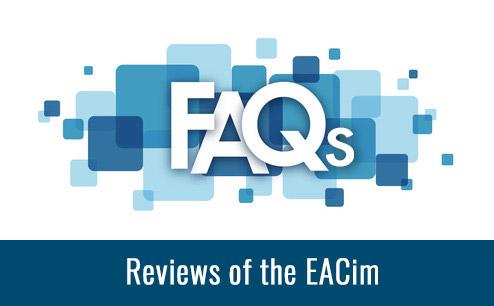 EACim Scientific Document Library: EACIM reviews on biocompatible ceramic implantology