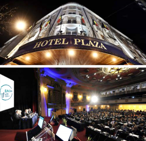 2nd EACim Congress in Brussels - Hotel Plaza on april 25, 2020